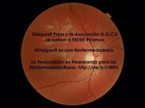 Stargardt Rare disease day